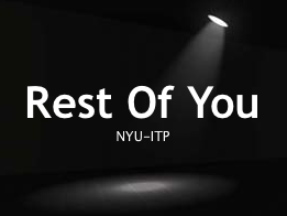 Rest of You