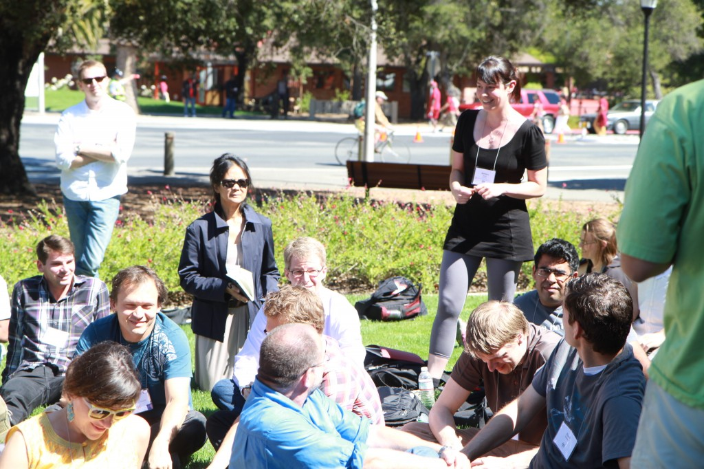 QSConference2011Lawn