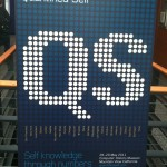 Poster from Quantified Self 2011 (Image credit: Dave Asprey)