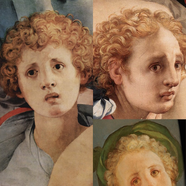 Jacopo Pontormo