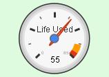 LifeGauge