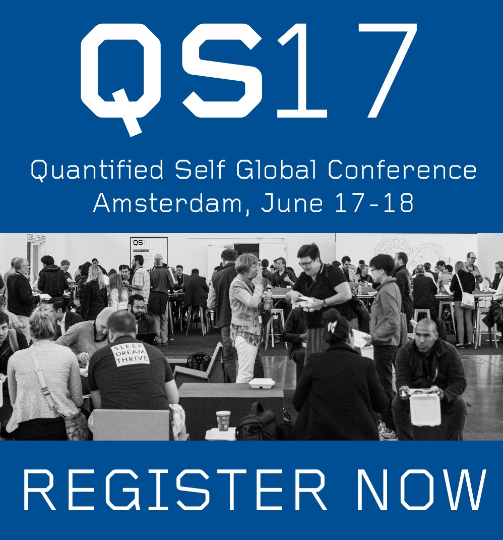 QS17 Registration