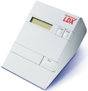 Cholestech LDX Analyzer Only