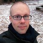 Arne Tensfeldt